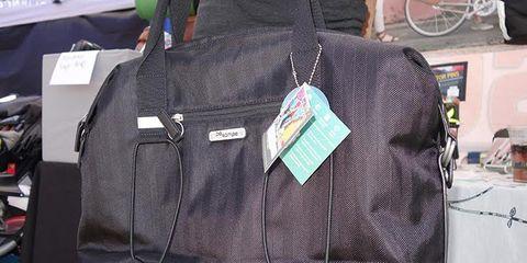 Po Campo Bike Share Bag