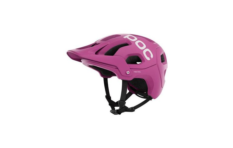Save 50% on This Pink-tastic POC Mountain Bike Helmet from Competitive Cyclist