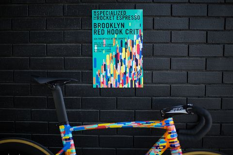 fd3794ff683 Specialized Brings the Party to Red Hook With Custom Allez Sprint ...