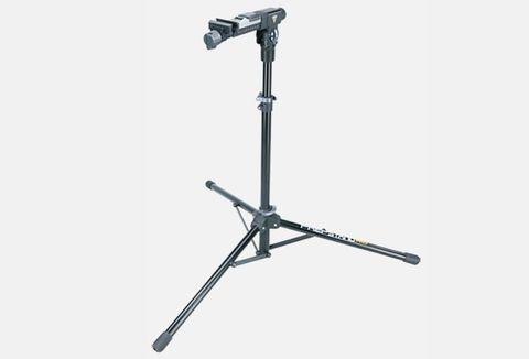 Topeak PrepStand Pro Work Stand with Digital Scale