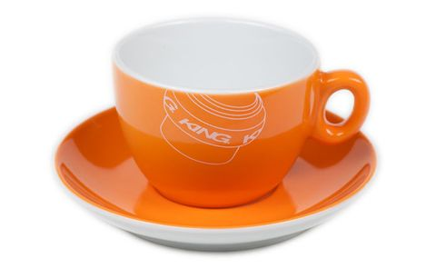 Chris King Cappuccino Cup