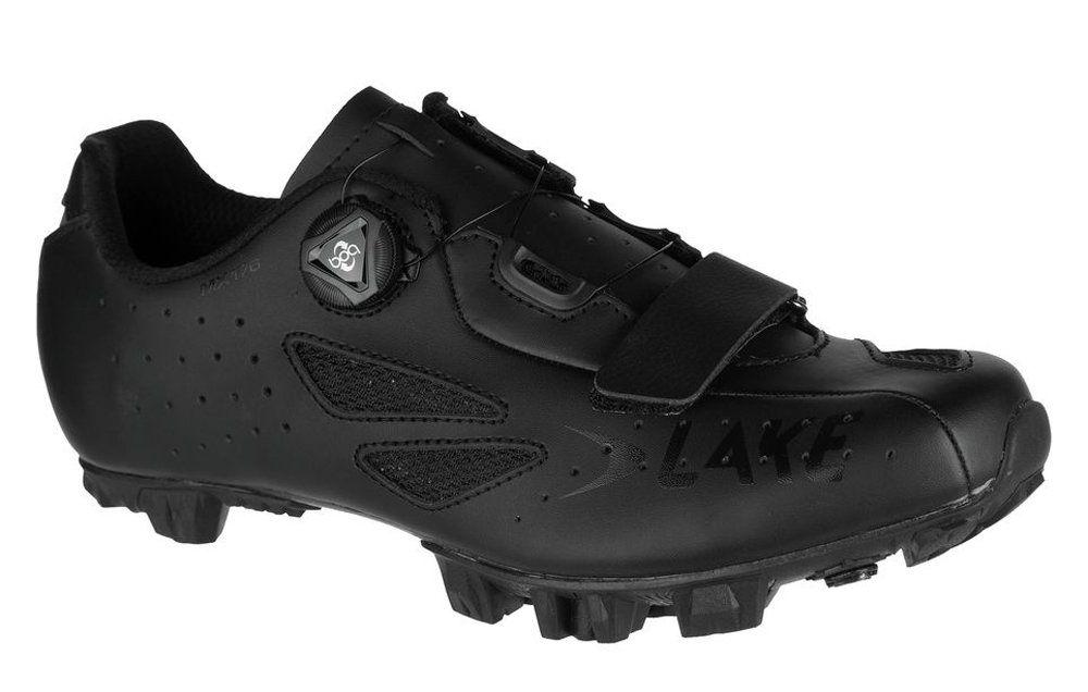 lake mx mountain bike shoe