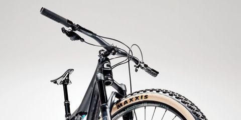 Cannondale Scalpel SE 2 trail bike