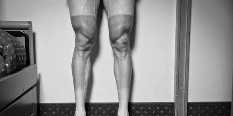 Cycling Guide to Strong Quads