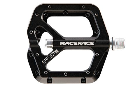 Race Face flat pedals