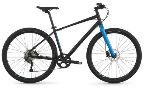 Raleigh Bikes Redux 2