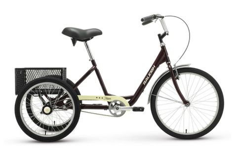 Raleigh Bikes Tristar Tricycle