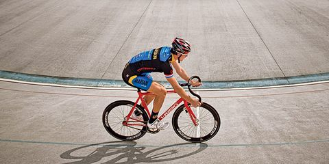 Cycling Could Help Treat ADHD