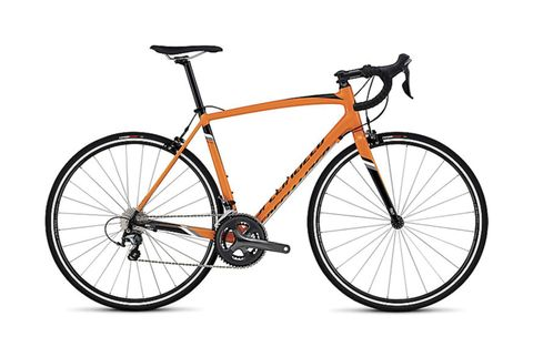 Specialized Allez DSW Elite road bike