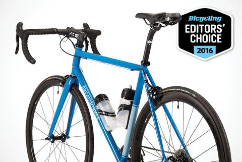 2016 Road Bike Editors' Choice Winners