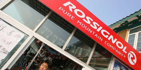 Rossignol Mountain Bike Line