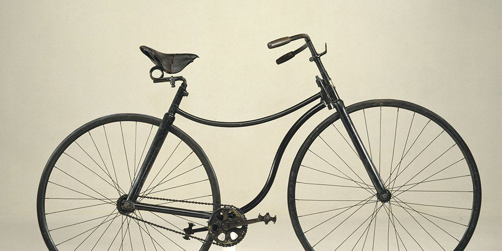 04d85a76a45 25 Most Important Bicycles of All Time | Bicycling