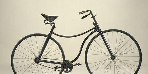Starley Rover safety bike