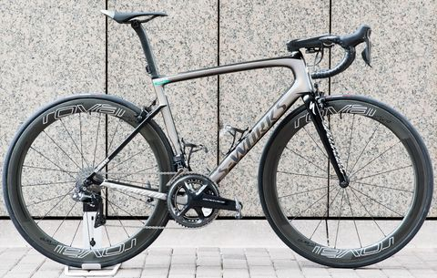 a758b3c8129 Check Out Peter Sagan's Custom Specialized S-Works Tarmac | Bicycling