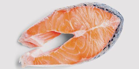 Eat Clean: Salmon
