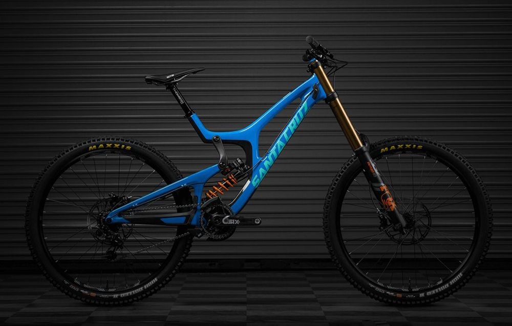 Best Downhill Mountain Bikes - 12 Great DH for Racing or Bike Parks ... c531773a5