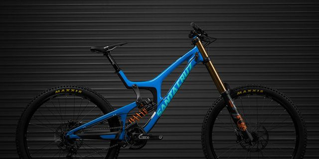 189c20dc339  Best Downhill Mountain Bikes - 12 Great DH for Racing or Bike Parks |  Bicycling