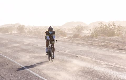 Learn to Get Next-Level Tough from RAAM Winner Sarah Cooper