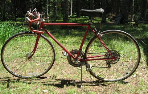 25 Most Important Bicycles of All Time | Bicycling