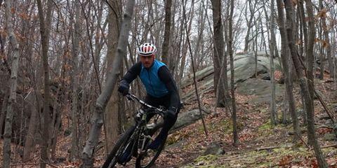 seamus mullen mountain biking