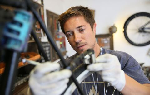 5 Crucial Bike Maintenance Hacks
