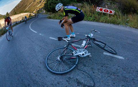 Deep Vein Thrombosis: A Hidden Risk of Being a Healthy, Active Cyclist