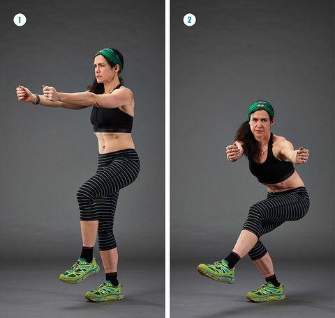 Balance Better With These Single-Leg Exercises