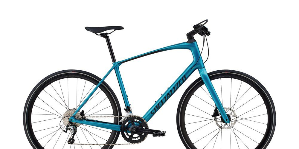 d67dda7fb49 The New 2018 Specialized Sirrus Comes with Improved Fit, Comfort, and  Performance | Bicycling