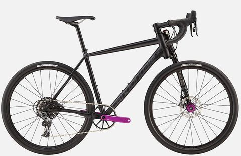 11f178c887a First Ride: The Ultra-Capable Cannondale Slate   Bicycling