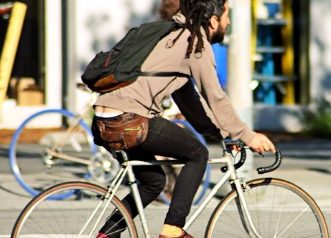 10 Most Common Cycling Style Faux Pas