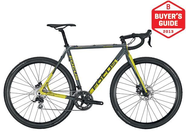 1df881a7898 Buyer s Guide  Best Cyclocross Bikes