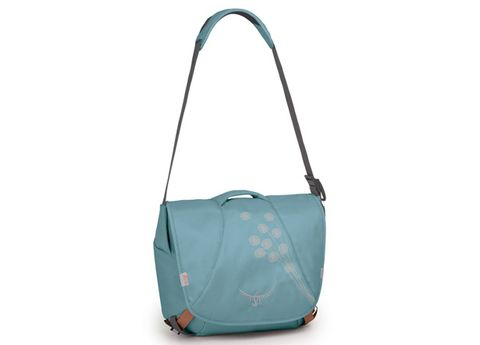 Product, Brown, Bag, White, Style, Fashion accessory, Aqua, Luggage and bags, Shoulder bag, Teal,