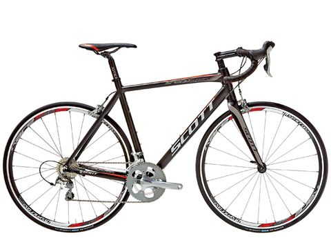 Buyer\'s Guide 2013: Entry-Level Road Bikes | Bicycling
