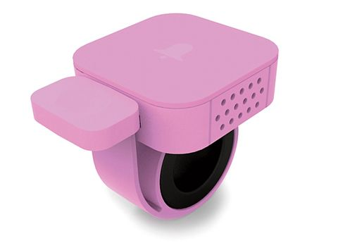 Product, Purple, Magenta, Pink, Violet, Plastic, Output device,