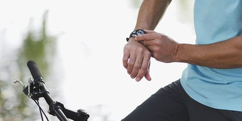 Smart watches for every cyclist.