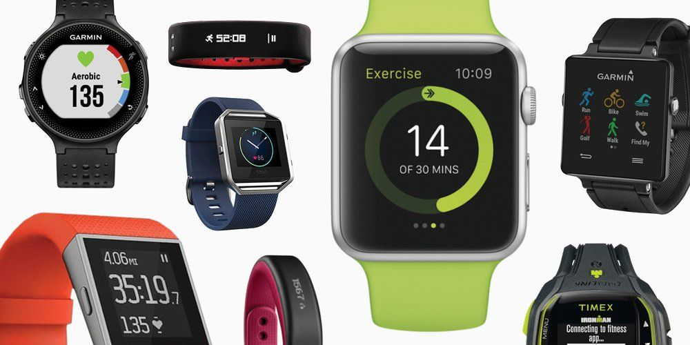 8 Great Smart Watches for Cyclists