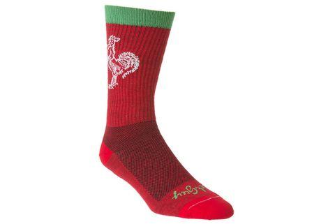 Sock Guy Sriracha