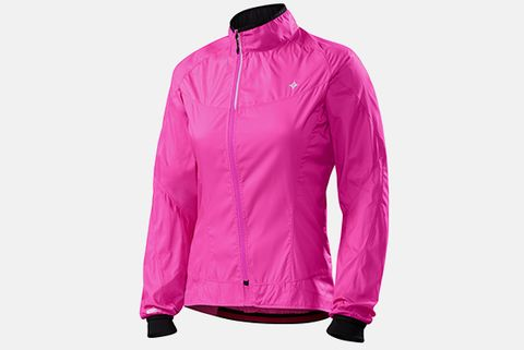 Specialized Women's Deflect H20 Comp Jacket