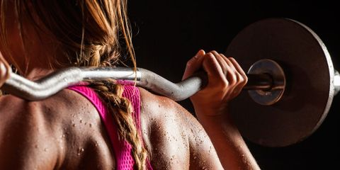 sports bra for cyclists