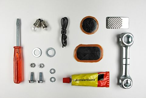 Summer's Coming! Have You Prepped Your Bike Yet?