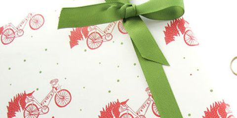 Red, Pink, Pattern, Carmine, Creative arts, Ribbon, Peach, Paper product, Present, Gift wrapping,