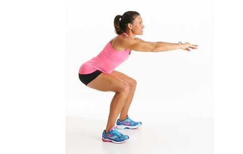 The Only 4 Exercises You Really Need   Bicycling