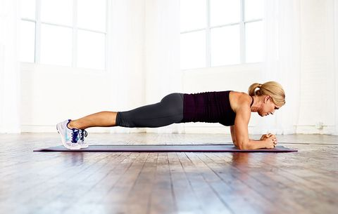 The Only 4 Exercises You Really Need | Bicycling