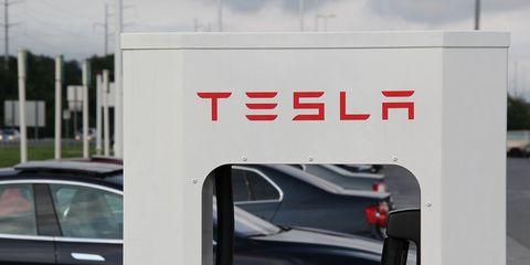 Tesla Model S Cars