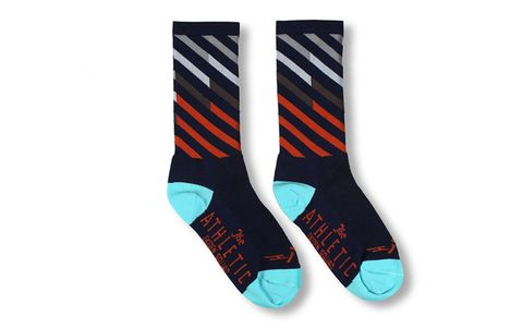 The Athletic Socks