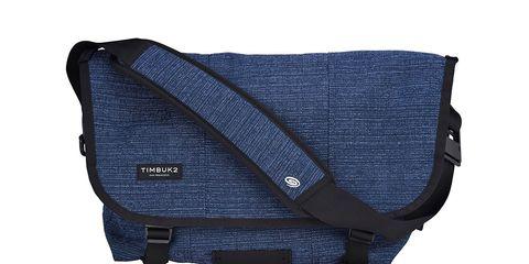Bag, Messenger bag, Blue, Denim, Luggage and bags, Satchel, Fashion accessory, Electric blue, Handbag, Shoulder bag,