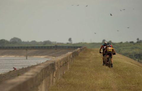 Selene Racing Titan Tropic Cuba