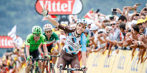contenders who could beat chris froome