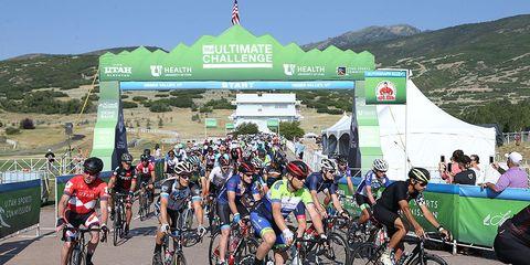 Tour of Utah Stage Six