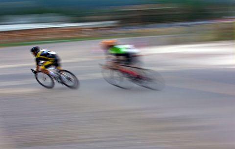 Tour de France Sprints